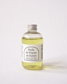 druivenpit-olie